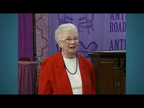 Antiques Roadshow: Vintage New York