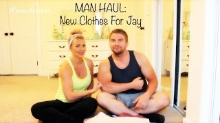 ❤ MAN HAUL: New Clothes For Jay ❤ Thumbnail