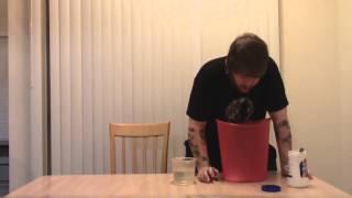 Reverse Marshmallow Creme Vomit | Lonestar Challenges