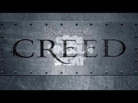 Inside Us All - clipe oficial do grupo fãs da banda creed