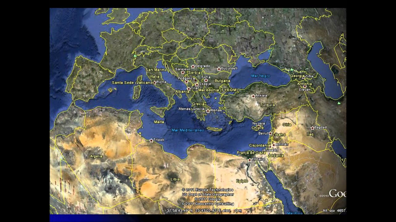 Grecia google earth youtube grecia google earth gumiabroncs Images