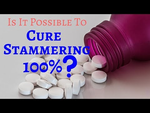 Cure Stammering 100% | Is it possible? | Must Watch