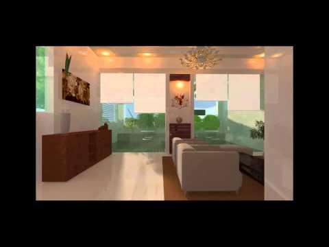Recorrido Virtual Apartamento en Xalapa Veracruz.