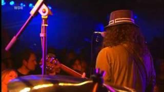 Brant Bjork live in Cologne - 04 - Little World.mp4