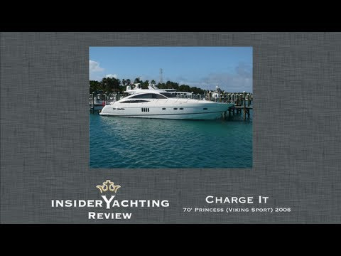 Charge It Yacht Review