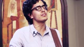 Luke Sital-Singh - Honest Man (Best Fit Session)