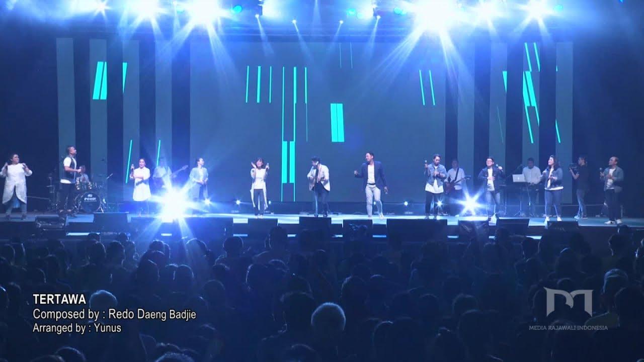 Download GMS Live - Tertawa (Live in Sarawak- Malaysia)