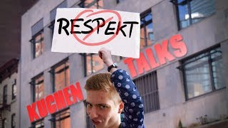 Warum Kinder so respektlos geworden sind - Kuchen Talks #218