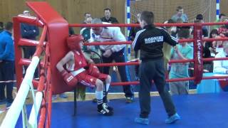 Турнир по боксу памяти А.П.Соколова  Молния  10.04.2016(, 2016-04-24T19:00:59.000Z)