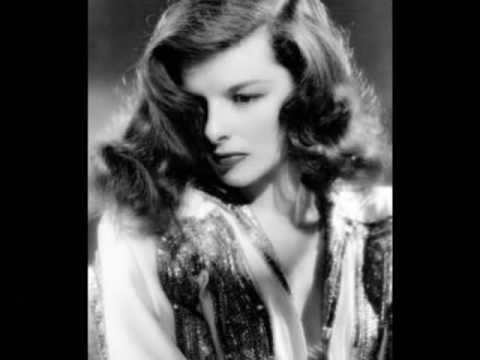 What would Katharine Hepburn say? Kate Tribute