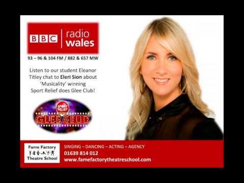 BBC Radio Wales - Eleri Sion