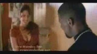 Eva Mendes - Kelly Clarkson: Behind these hazel eyes