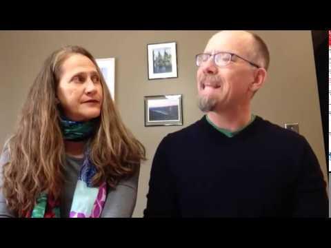 Midweek Lenten Dialogue April 1st, 2020