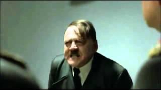 Nhạc chế Hitler Style - Gangnam Style