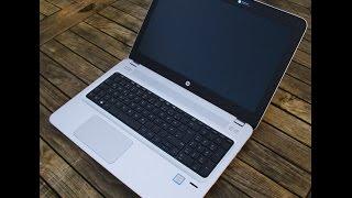 HP probook 450 G4 7th generation(full reviw-2017)