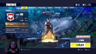 Fortnite- Squads 350+ wins P.24 how to build, aim, and more