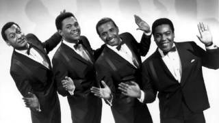 The Four Tops - Walk Away Renee (with lyrics on screen)