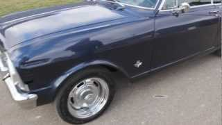 1965 Chevy Nova SS Classic Muscle Car for Sale in MI Vanguard Motor Sales