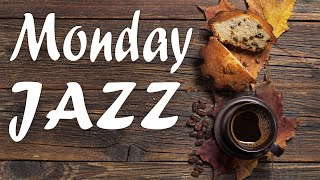 Happy Monday JAZZ - Happy Bossa Nova and Positive JAZZ For Work, Study, Relax
