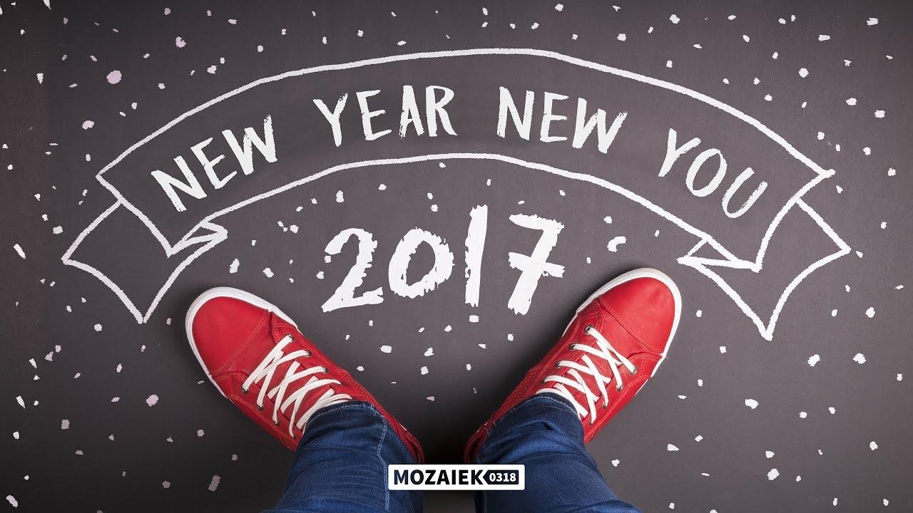 Preek: New year, New you deel 1 - Cees van Harten