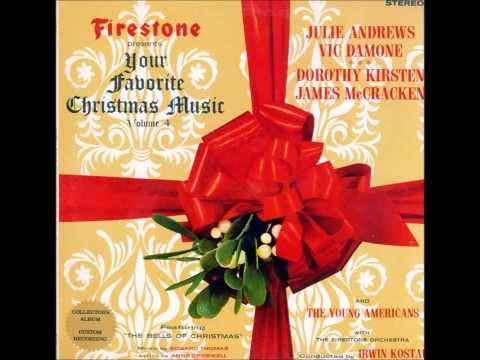 Firestone Presents Your Favorite Christmas Music Volume 4
