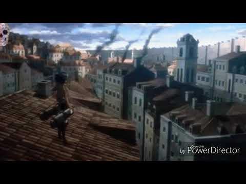Still here / Mikasa/