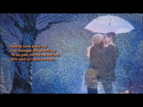 My Eyes Adored You  + Frankie Valli + Lyrics/HD