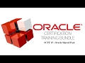 SCPT 15 : Oracle Shared Pool