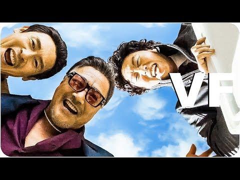SANS PITIÉ Bande Annonce VF (2017)