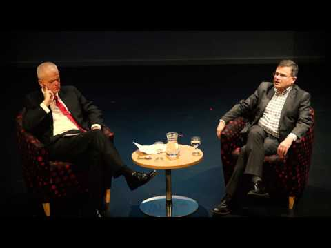 VC in Conversation with... Oliver Kamm