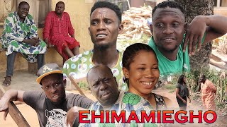 EHIMAMIEGHO PART 1 - LATEST BENIN MOVIES 2019