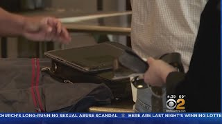 New Airline Security Measures Announced