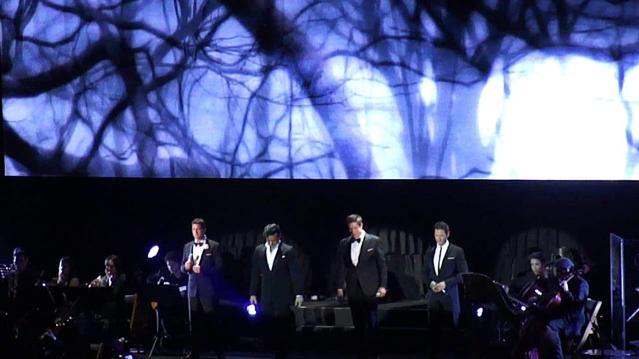 Il divo nella fantasia luna park buenos aires argentina 19 10 2012 youtube - Il divo nella fantasia ...