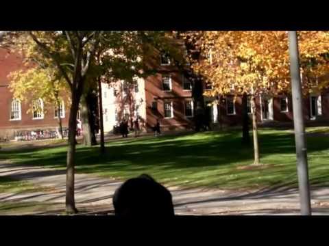 Boston - Harvard  / MIT