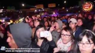 RESUMEN: Nicky Jam, Alkilados, Maluma, Gian Marco - Arequipa, Perú (2015)