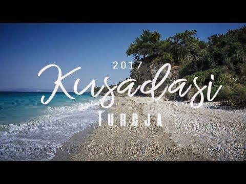 TURKEY - Kusadasi Summer Holiday 2017