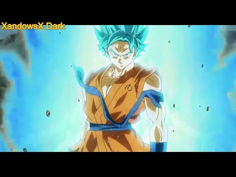 Goku y Vegeta vs Golden Freezer - Dragon Ball Z AMV Rise From The Ashes