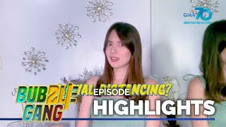 Bubble Gang: Tzoom meeting is the new trend!