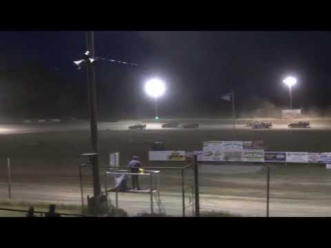 6-8-19  SHADYHILL SPEEDWAY, MEDARYVILLE, IN  STOCK CAR (SUPER STREETS) - F