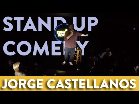 Featuring for Mark Normand | Jorge Castellanos