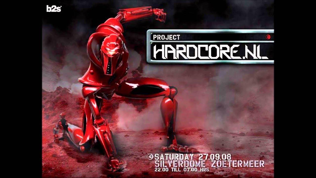 Project Hardcore 43