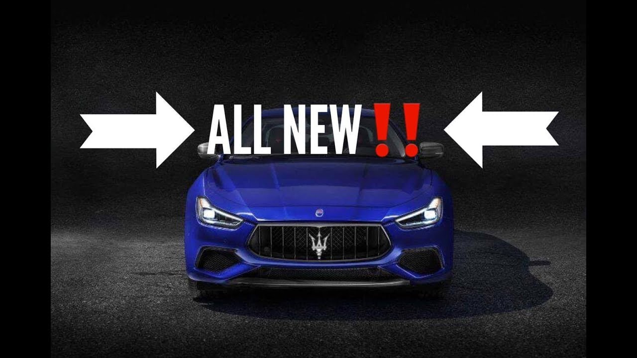 2018 maserati sport. Beautiful Sport The New 2018 Maserati Ghibli GranSport Everything You Need To Know Throughout Maserati Sport T