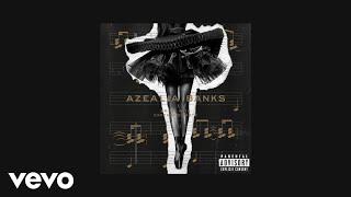 Azealia Banks - Nude Beach A Go Go (Official Audio)