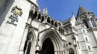 LBC Radio Debate: UK Court rules Sex Segregation at Muslim school was illegal