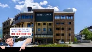 Hotel Lipka, Kolasin, Montenegro HD review(, 2016-03-08T20:57:58.000Z)
