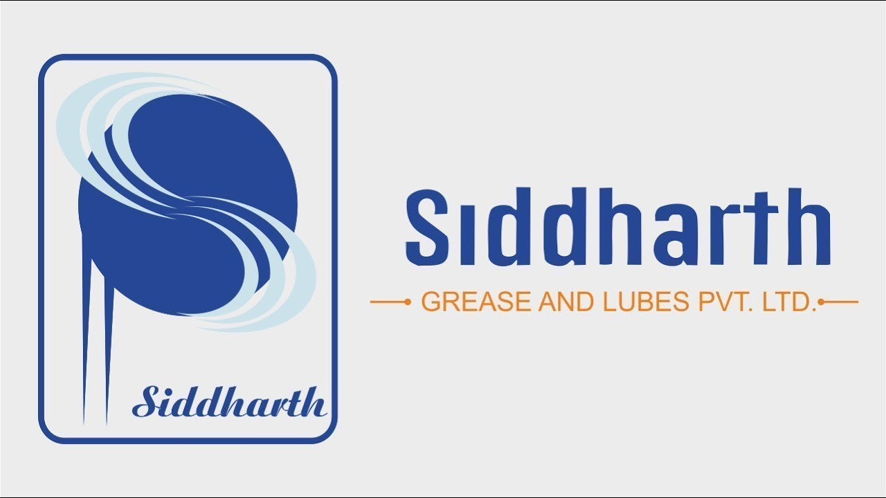 Image result for Siddharth Grease & Lubes Pvt. Ltd.