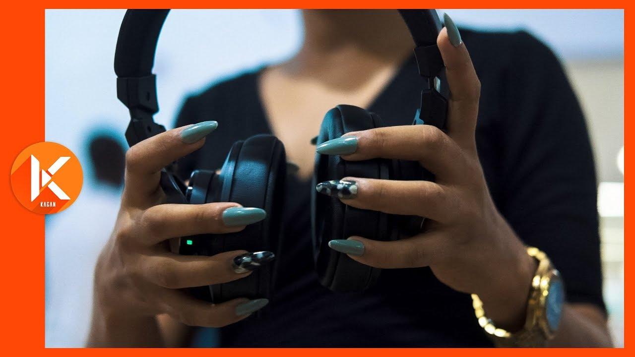 Best Budget ANC Headphones? - Woozik ANC 410 Review