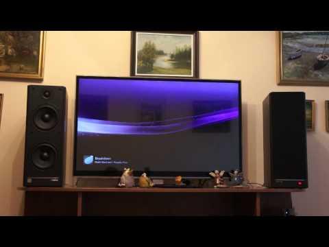 Microlab Solo 9C - 2.0 audio system review [EN]