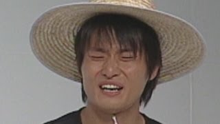 ジャルジャル ABCお笑い新人グランプリ2008 コント「野球部」