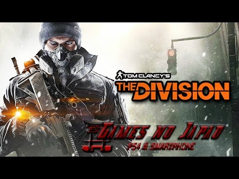 #1 The Division GamePlay (Side Mission e Encounter)